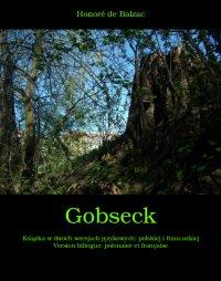 Gobseck - Honore de Balzac - ebook