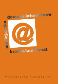Domeny internetowe