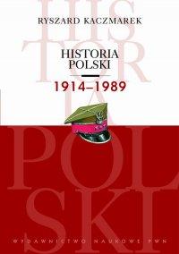 Historia Polski 1914-1989