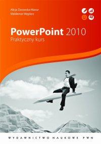 PowerPoint 2010. Praktyczny kurs - Waldemar Węglarz - ebook