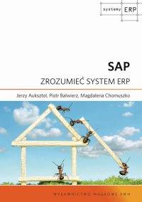 SAP. Zrozumieć system ERP - Jerzy Auksztol - ebook