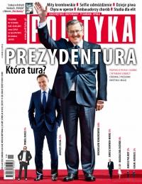 Polityka nr 19/2015