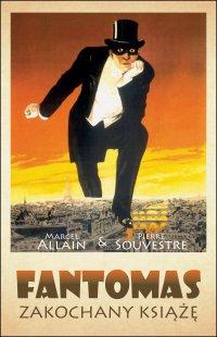 Fantomas. Zakochany książę - Marcel Allain - ebook