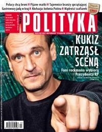 Polityka nr 20/2015