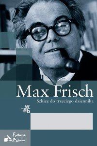 Szkice do trzeciego dziennika - Max Frisch - ebook
