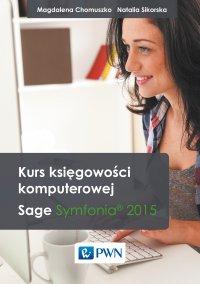 Kurs księgowości komputerowej - Magdalena Chomuszko - ebook