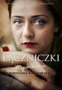Łączniczki - Wiktor Krajewski - ebook