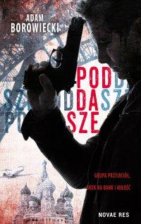 Poddasze - Adam Borowiecki - ebook
