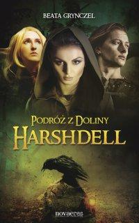 Podróż z Doliny Harshdell - Beata Grynczel - ebook