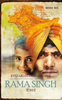 Rama Singh. Tom II