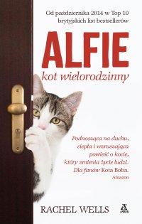Alfie – kot wielorodzinny