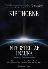 Interstellar i nauka