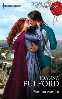 Pani na zamku - Joanna Fulford - ebook