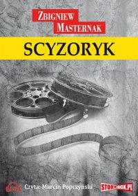 Scyzoryk - Zbigniew Masternak - audiobook