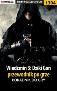 Wiedźmin 3: Dziki Gon - przewodnik po grze