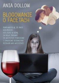 Blogowanie o facetach