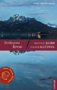 Serdeczna krew - Michael Kobr - ebook