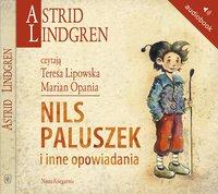 Nils Paluszek i inne opowiadania - Astrid Lindgren - audiobook