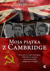 Moja piątka z Cambridge