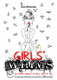 Girls' Whims - Ania Witowska - ebook