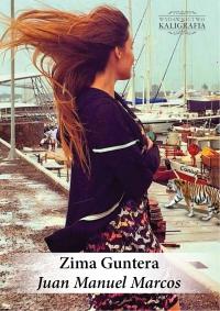 Zima Guntera - Juan Manuel Marcos - ebook