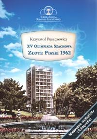 XV Olimpiada Szachowa- Złote Piaski 1962