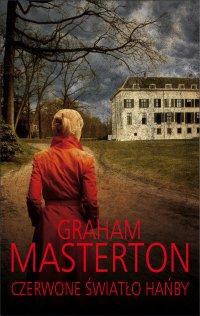 Czerwone światło hańby - Graham Masterton - ebook