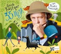 35 maja - Erich Kastner - audiobook