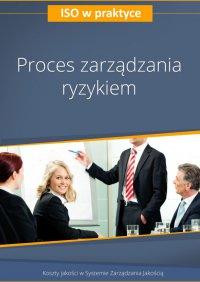 Proces zarządzania ryzykiem. Wydanie 3