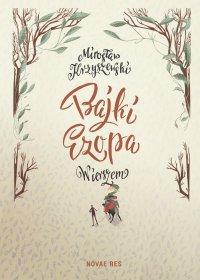 Bajki Ezopa wierszem - Mirosław Krzyszewski - ebook