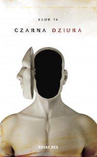 Czarna dziura - Mariusz Górczyński - ebook