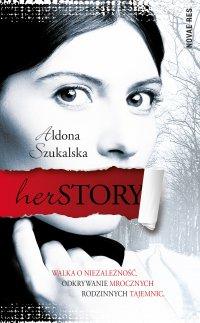 Herstory - Aldona Szukalska - ebook