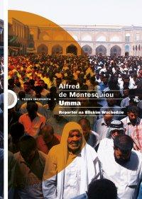 Umma - Alfred de Montesquiou - ebook