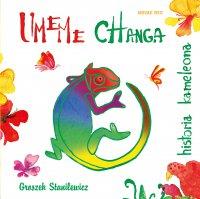 Umeme Changa. Historia kameleona