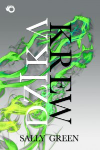 Dzika krew - Sally Green - ebook