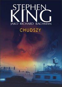 Chudszy. Wydanie 2 - Stephen King - ebook