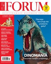 Forum nr 13/2015