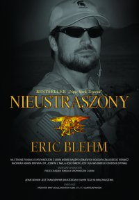 Nieustraszony - Eric Blehm - ebook