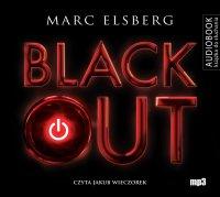 Blackout - Marc Elsberg - audiobook
