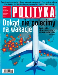 Polityka nr 28/2015