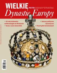 Pomocnik Historyczny: Wielkie Dynastie Europy