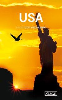 USA. Praktyczny Przewodnik - Monika Gruszczy - ebook
