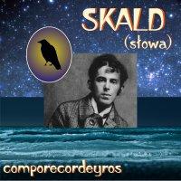 Skald (słowa) - Comporecordeyros - ebook