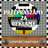 Przepraszamy za reklamy (teksty) - Comporecordeyros - ebook