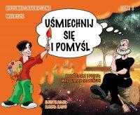 Uśmiechnij się i pomyśl - Waldemar Maziński - ebook