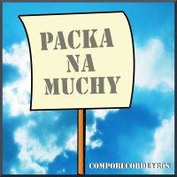 Packa na muchy (teksty) - Comporecordeyros - ebook