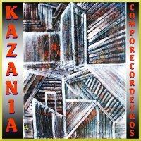 Kazania (teksty) - Comporecordeyros - ebook