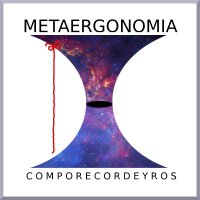 Metaergonomia (Teksty) - Comporecordeyros - ebook