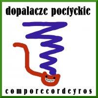 Dopalacze poetyckie (teksty) - Comporecordeyros - ebook