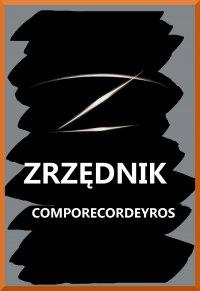 Zrzędnik - Comporecordeyros - ebook